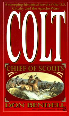 Image for Colt (Chief of Scouts)
