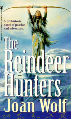 Image for The Reindeer Hunters