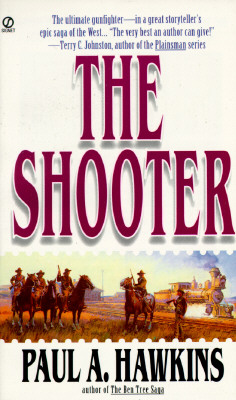 The Shooter, PAUL A. HAWKINS