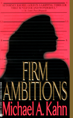 Image for Firm Ambitions