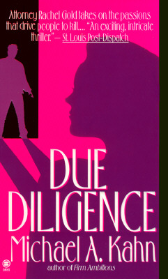 Image for Due Diligence