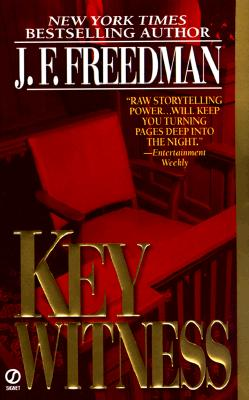 Key Witness, Freedman, J. F.