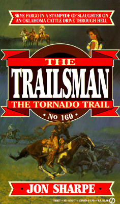 Image for Trailsman 160: Tornado Trail