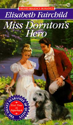 Image for Miss Dornton's Hero (Signet Regency Romance)