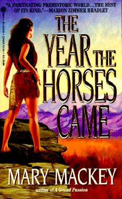 Image for YEAR THE HORSES CAME, THE