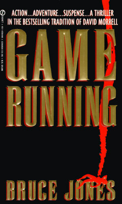 Image for GAME RUNNING