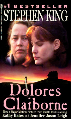 Image for Dolores Claiborne: Tie-In Edition