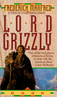 Image for Lord Grizzly