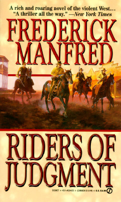 Image for Riders of Judgement