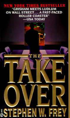 Image for The Takeover