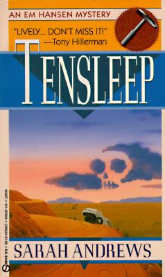 Image for Tensleep: An Em Hansen Mystery