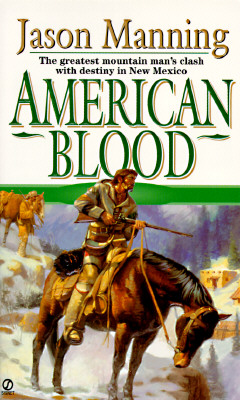 Image for American Blood (Falconer)