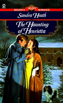 Image for HAUNTING OF HENRIETTA, TH