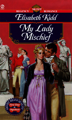 Image for My Lady Mischief