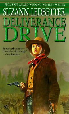 Deliverance Drive, SUZANN LEDBETTER