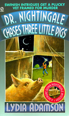 Image for Dr. Nightingale chases three little pigs