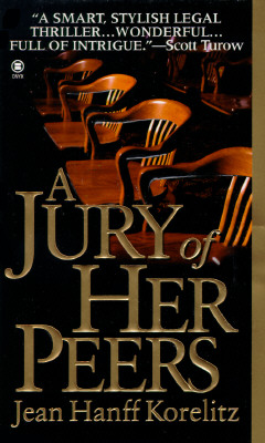 Image for A Jury of Her Peers