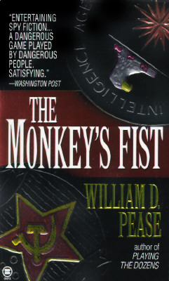 Image for The Monkey's Fist
