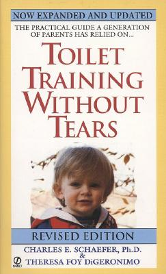 Image for TOILET TRAINING WITHOUT TEARS