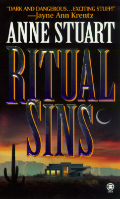Image for Ritual Sins