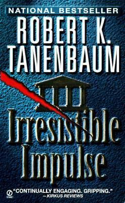 Image for Irresistible Impulse