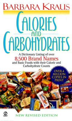 CALORIES AND CARBOHYDRATE, KRAUS, BARBARA