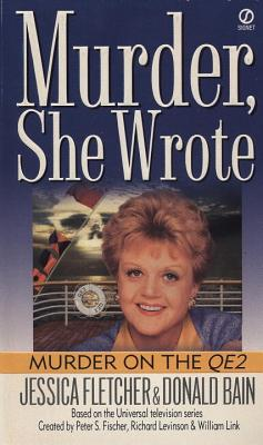 Image for Murder on the QE2: A Murder, She Wrote Mystery A Novel