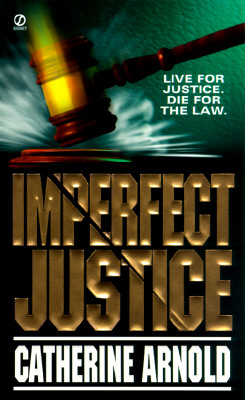 Image for Imperfect Justice