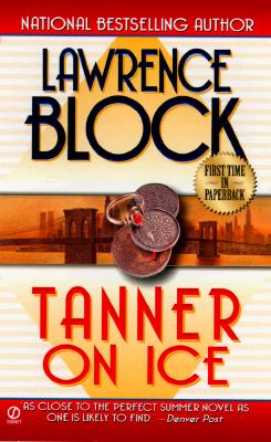 Image for Tanner on Ice (An Evan Tanner Mystery)