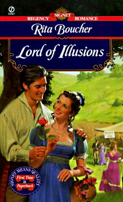Image for LORD OF ILLUSIONS