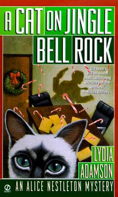 Image for CAT ON JINGLE BELL ROCK,