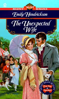 Image for The Unexpected Wife (Signet Regency Romance)