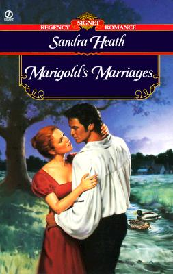 Image for MARIGOLD'S MARRIAGES