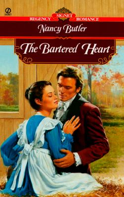 Image for BARTERED HEART, THE