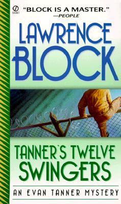 Image for Tanner's Twelve Swingers (An Evan Tanner Mystery)