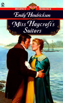 Image for MISS HAYCROFT'S SUITORS