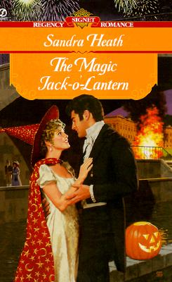 Image for MAGIC JACK-O-LANTERN, THE