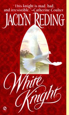White Knight (White Quartet), JACLYN REDING