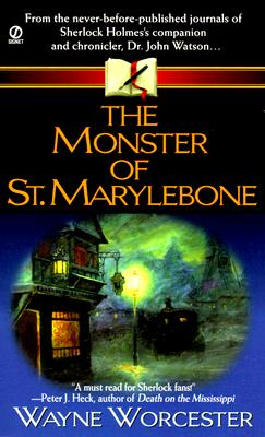 Image for The Monster of St. Marylebone