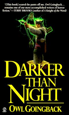 Image for Darker then Night