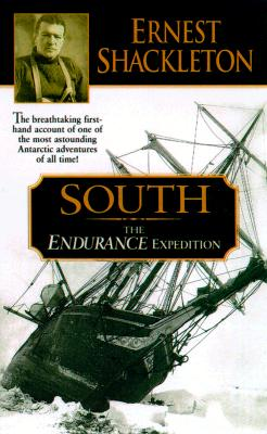 South: The Endurance Expedition, Ernest Shackleton