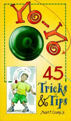 Image for Yo-Yo Tricks & Tips Consumer Guide editors