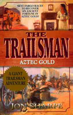 Image for Aztec Gold (Trailsman)