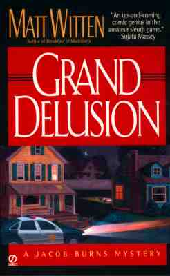 Image for Grand Delusion