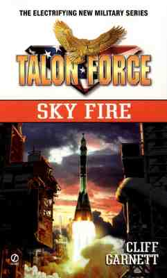 Image for Talon Force: Sky fire