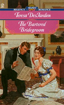 Image for BARTERED BRIDEGROOM, THE