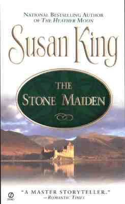 Image for The Stone Maiden