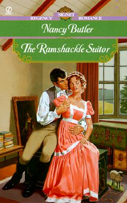 "Image for ""Ramshackle Suitor, The"""