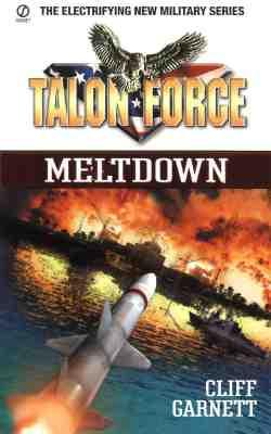 Image for TALON Force : Meltdown