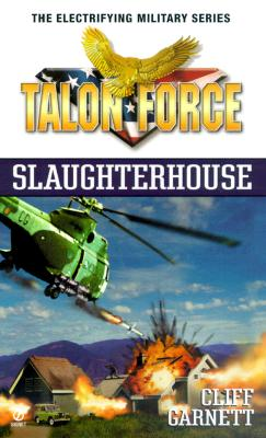 Image for Talon Force: Slaughterhouse